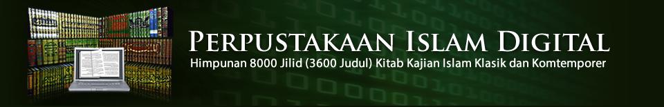 Perpustakaan Islam Digital